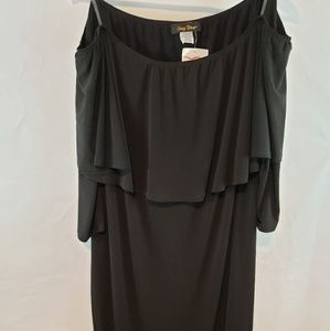 Dresses & Skirts - 💥New Sexy Diva black evening dress sz 6X